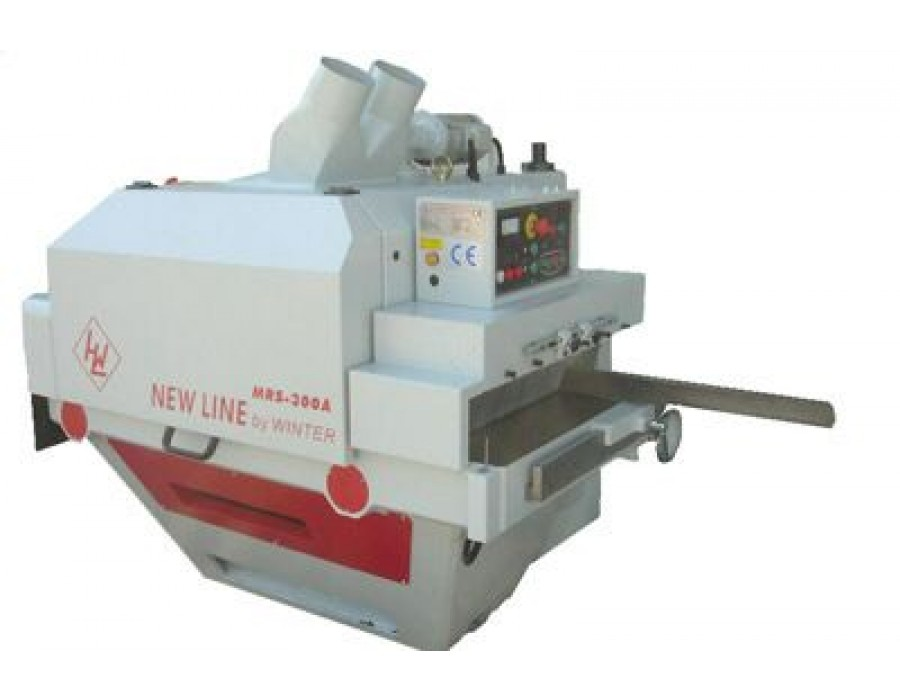 Fierastraul multilama pt lemn Winter Multimax 300 A