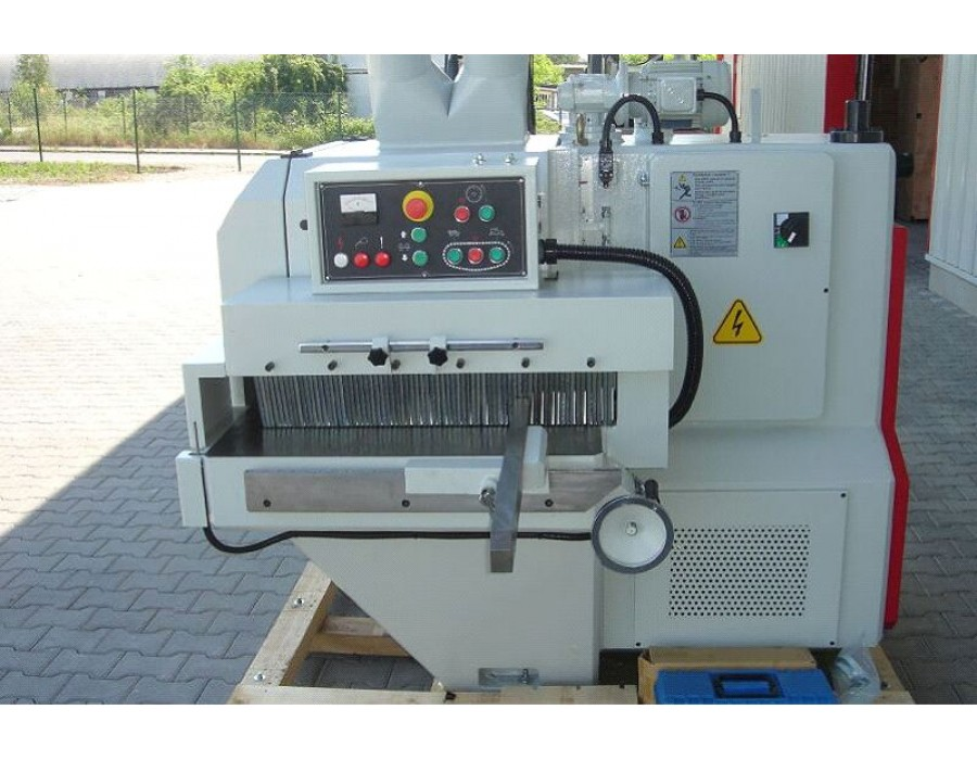 Fierastraul multilama pt lemn Winter Multimax 300 A  2